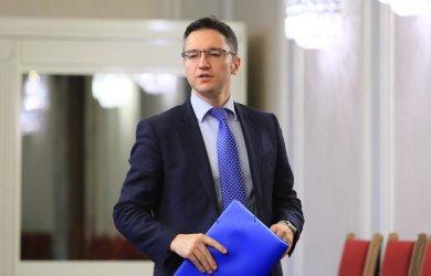Кристиан Вигенин обяви, че левицата в България се свива