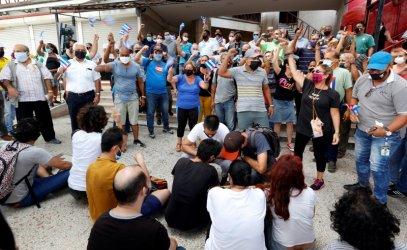 Мобилният интернет - големият съюзник на протестиращите в Куба