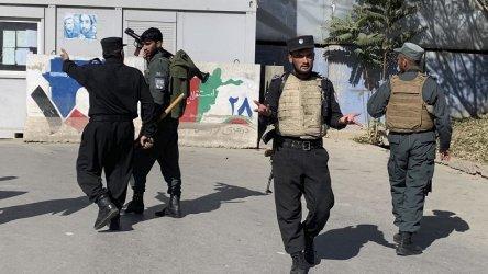 Нападение над къщата на афганистанския министър на отбраната в Кабул