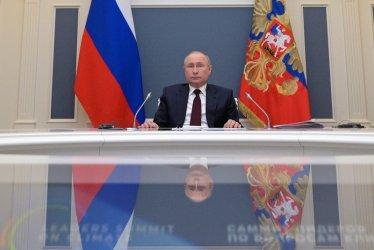 Руски медии: Путин може би планира анексия на Донбас