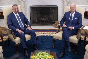 Байдън обяви, че до края на годината приключва американската мисия в Ирак