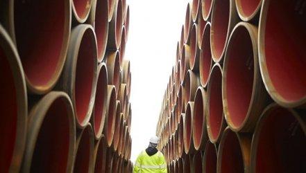 КЗК не разреши работа по газовата връзка със Сърбия, докато има жалби срещу строителя