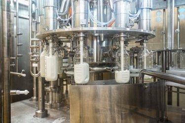 Млечна фирма вложи милион лева в нова производствена линия