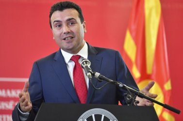 Северна Македония ще впише българите в конституцията си, но само ако влезе в ЕС (обновена)