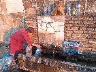 Над 300 населени места са с воден режим