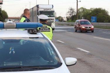 Полицията започва засилени проверки по пътищата