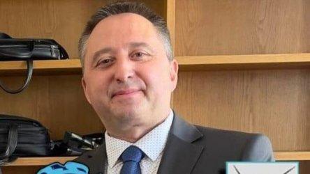 Кандидатът за правосъден министър - новият Данаил Кирилов или по-зле?