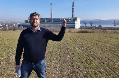 """Шефът на ТЕЦ """"Варна"""" и порт Езерово кани Христо Иванов на проверки"""