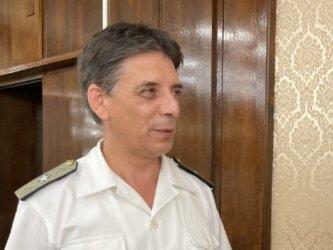 Адмирал Георги Пенев, сн. БНР