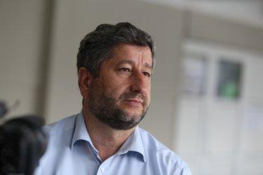 Христо Иванов: Темата за ДПС е най-малкото неудобна за ИТН