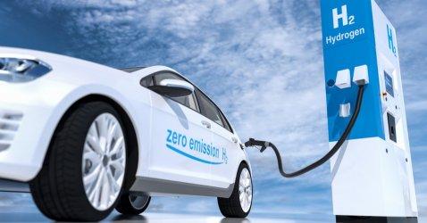 """""""Лукойл"""" смята водородните коли за по-перспективни от електрическите"""
