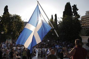 В Гърция въвеждат задължителна ваксинация със закон
