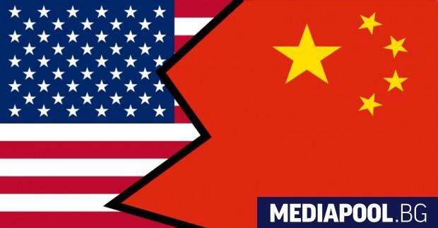 Новият посланик на Китай във Вашингтон Цин Ган пожела на