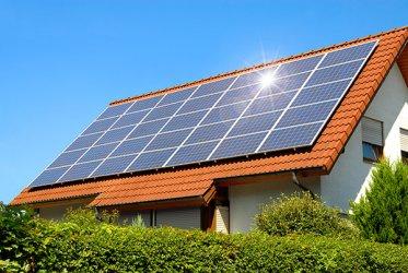 Франция ще даде 5.7 млрд. евро за слънчеви панели върху сгради