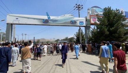 Талибаните са учудени от афганистанските градове, променили се по време на тяхното отсъствие