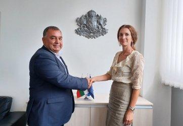 """ДКК сне доверие от свързания с """"Мултигруп"""" шеф на борда на ВМЗ"""