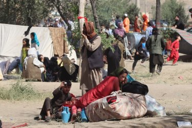 Талибаните превзеха още една провинциална столица в Афганистан