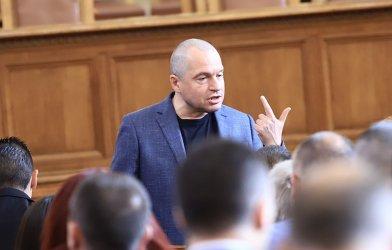 """Внесената от ИТН и ДПС комисия """"Буджака"""" вече е факт"""