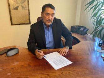 Огнян Кулишев е новият управител на ВиК Пловдив
