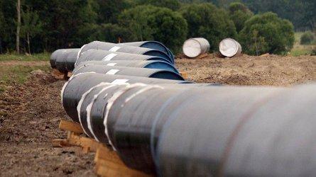 """С особени мнения КЗК не уважи жалбите срещу """"Кенпайп"""" за газовата връзка със Сърбия"""