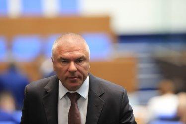 Делото за изнудване срещу Марешки се връща във Варна