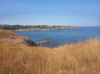 Община Царево изгражда буни и разширява плажната ивица в разгара на сезона
