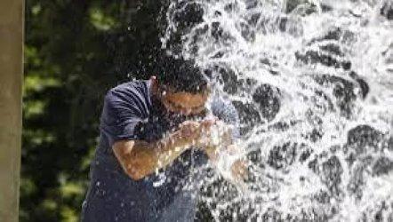 Италия е обхваната от опасни горещини