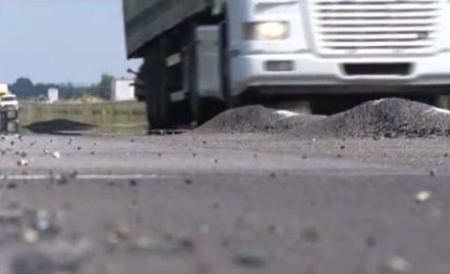 """Започва ремонт на 6 км от магистрала """"Марица"""" от Капитан Андреево до Свиленград"""