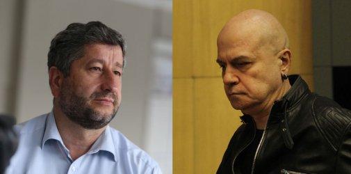Христо Иванов: Трифонов ни предложи абсолютно непригоден състав на правителство