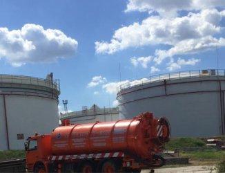 """""""Дейността"""" на Държавната петролна компания се оказа практически абсурд"""