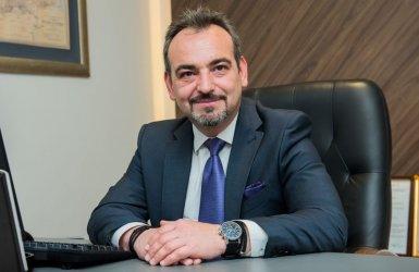 Досегашният главен секретар на БСК Добри Митрев пое председателството