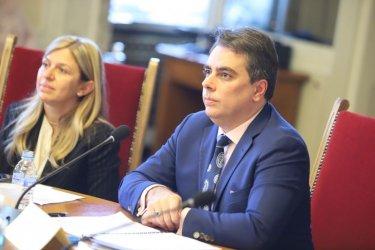 Спор в парламента заради малкия бюджетен дефицит в актуализацията