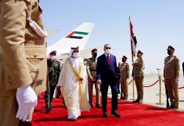 Ирак е домакин на среща за успокояване на напрежението в Близкия изток