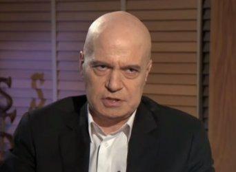 Слави Трифонов: Следващият парламент да прояви смирение и да направи кабинет на всяка цена