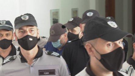 Бизнесменът Рагевски е обвинен заради разчленените мъж и жена в Бургас