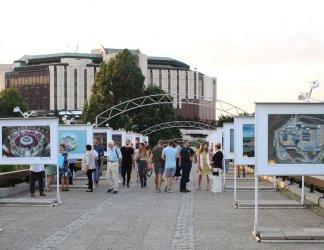 Изложба край НДК показва как термоядреният реактор ще доведе Слънцето на Земята