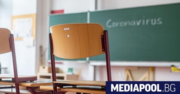 Учебната година ще започне присъствено, като решението за преустановяване на