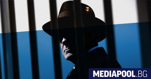Германското правосъдие съобщи, че е арестувало британски гражданин, работил в