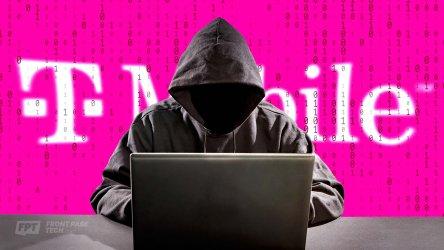 Хакери откраднаха личните данни на 7.8 млн. клиенти на Ти-Мобайл