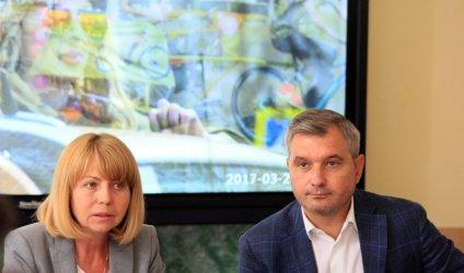 Натиреният от Борисов шеф на СОС бе заменен с надежден кадър на ръба на процедурата