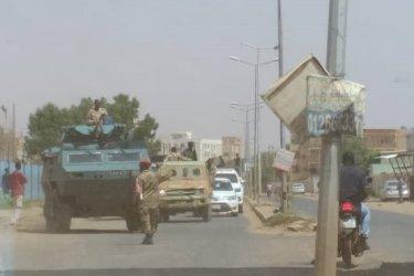 Лидерите на неуспешния опит за преврат в Судан са арестувани