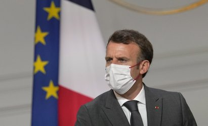 ЕС подкрепя Франция в кризата за подводниците