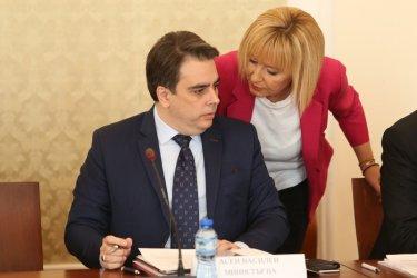 Манолова призова за голямо обединение на промяната преди изборите без ИТН