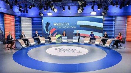 Кандидатите за канцлер на Германия се обявиха за по-силна и независима Европа
