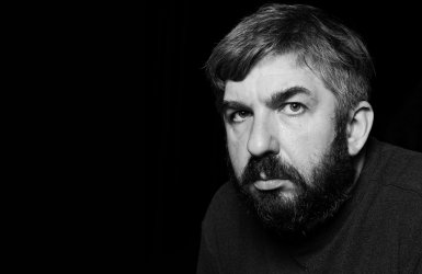 Поетът и журналист Марин Бодаков остана завинаги на 50