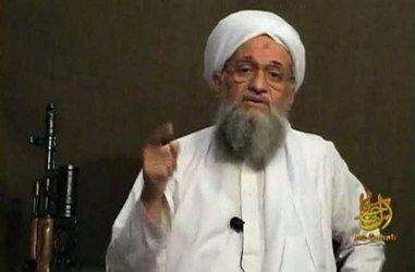 """Лидерът на """"Ал Каида"""" се появи във видео, за да разсее слуховете, че е мъртъв"""