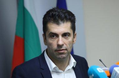 Кирил Петков вади незаконни ремонти на язовири през ДКК