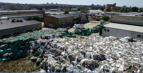 Внос на боклук само при недостиг на български RDF отпадъци за горене
