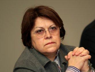 Татяна Дончева: Замисълът около Слави Трифонов е деструктивен за българската политическа система