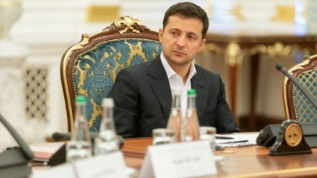 Украинските депутати приеха закон за олигарсите